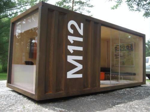 40 Best Images About Nier On Pinterest: Introdução Ao Sistema Construtivo Casa Container (e-book