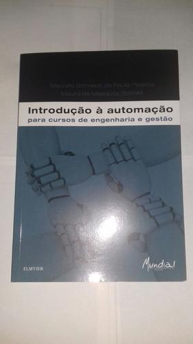 introdução à automação para cursos de engenharia e gestão