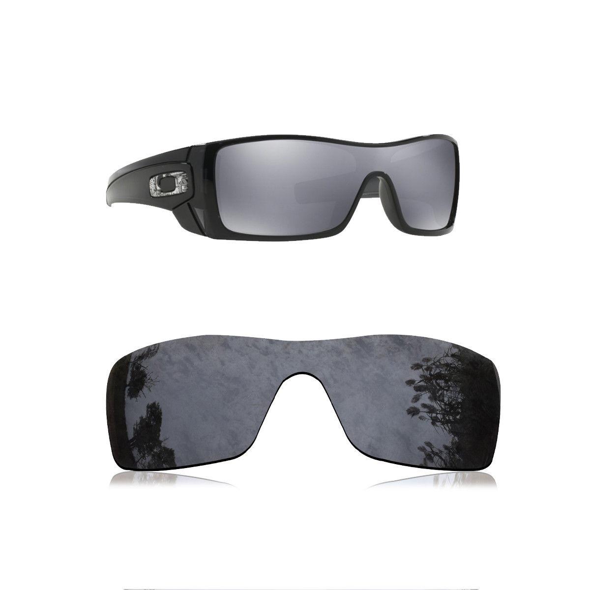 d6094e2e92 Introsk Lentes En Oakley Polarizado De 990 Reemplazo Batwolf114 Nwmvn08