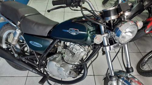 intruder 125 2009 linda moto ent 500 12 x 453 rainha motos