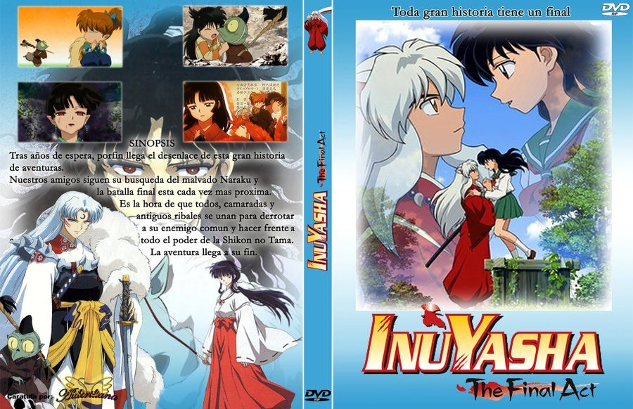 Inuyasha Bs.To