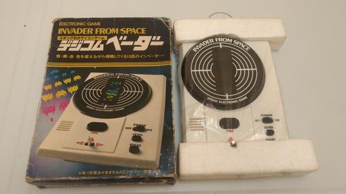 invaders from space epoch lancado em 1979 frete gratis 12x s