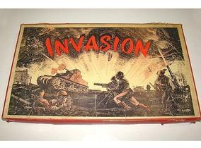 Uruguay Fabricado Wargame Mesa Invasión Juego De En Antiguo zGUVqSMp