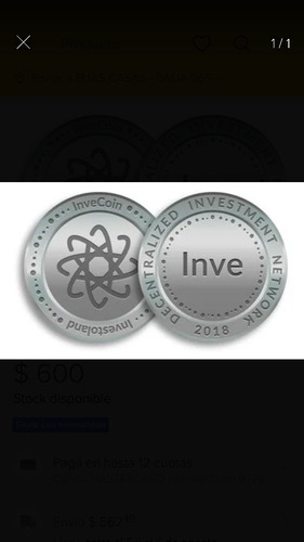 invecoin
