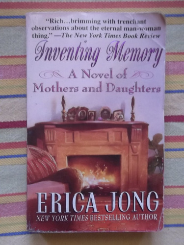 inventing memory erica jong 1998