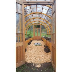 Invernadero Estructural Jardin Outdoor Jardin De Invierno
