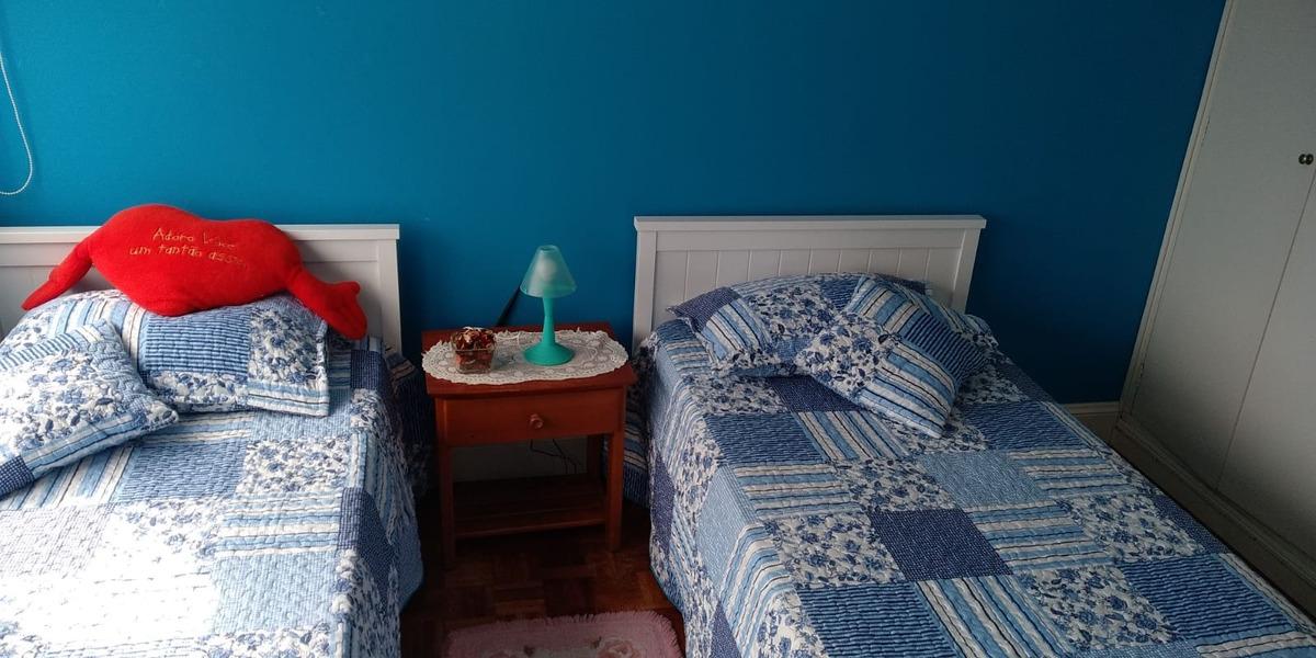 invernal apto parada 4 2 dorm 1 baños, vistas, ref 1351