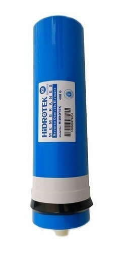 inversa purificador filtro ósmosis