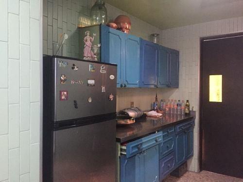 inversion casa para remodelar  tlalpan