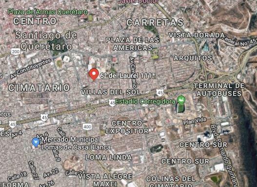 inversión con garantía hipotecaria, col. el laurel n/credito
