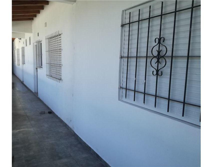 inversión edificio complejo habitacional en pilar