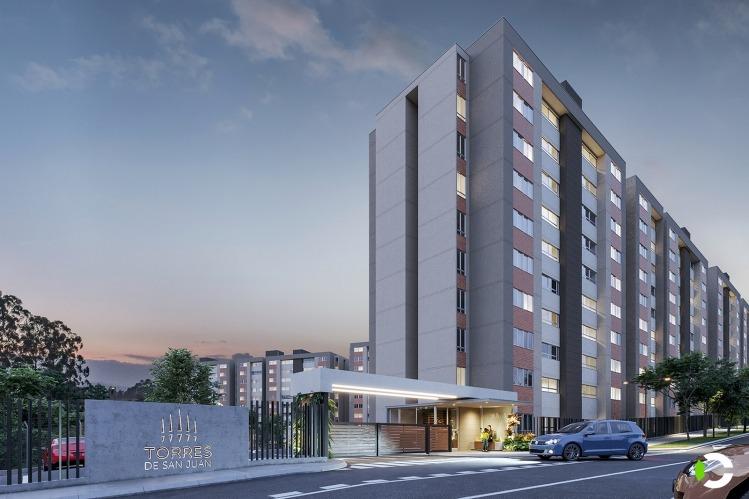 inversión en rionegro! proyecto en planos torres de san juan