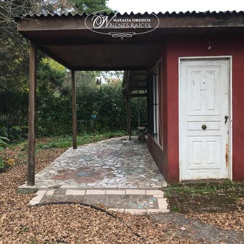 inversión oportunidad casa en venta a refaccionar 700 m2 general rodriguez