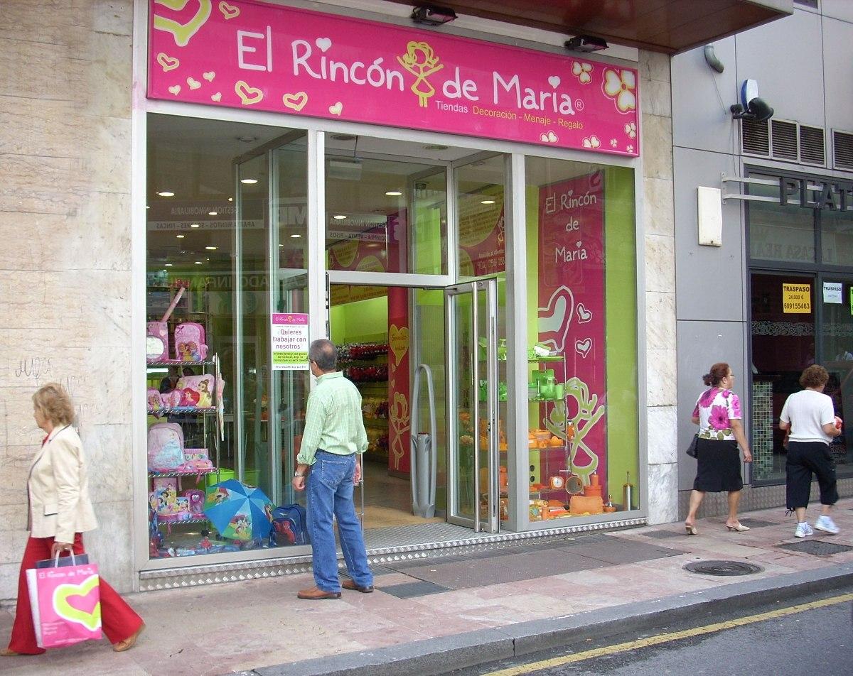 Inversión Para Tienda De Regalos Negocio Rentable