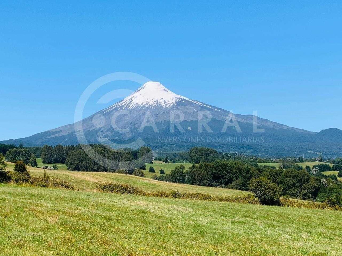 inversiones carral - parcelas vista lago y volcanes