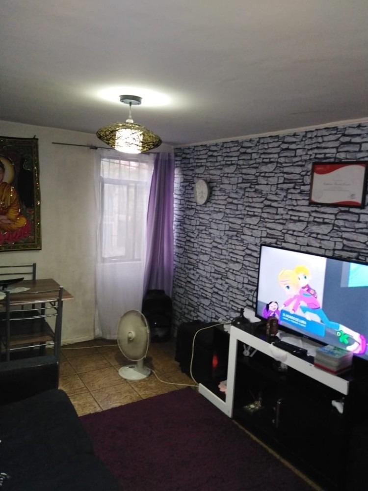 inversionista departamento de 2 dormitorios peñalolén