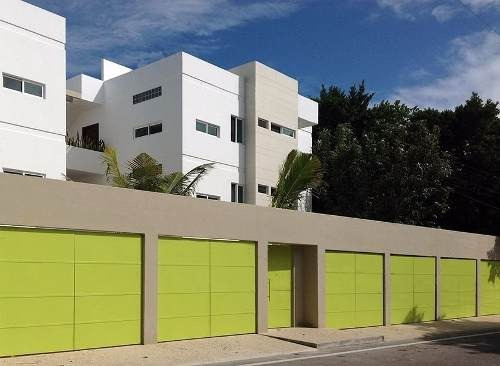 inversionista. edificio en venta - col. ejidal - playa del carmen