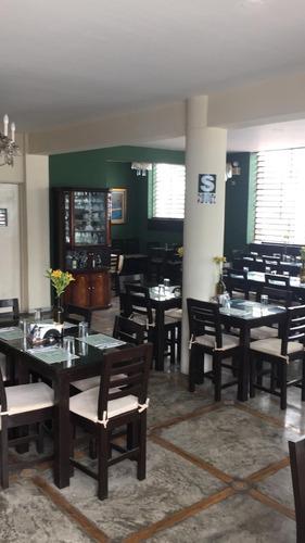 inversionista o traspaso restaurante y clientes fidelizados