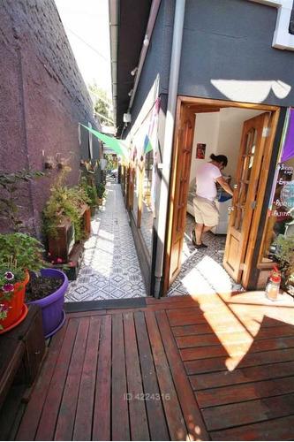 inversionistas / barrio italia
