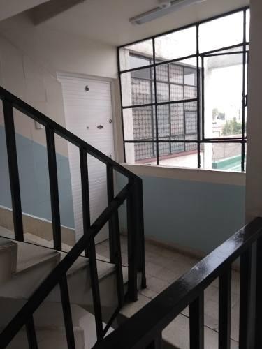 ¡inversionistas! edificio nueva santa maría 12 departamentos