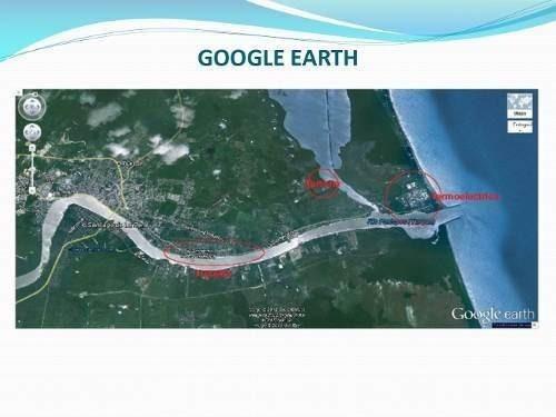 inversionistas terreno a 10 min del centro de tuxpan 27 hect