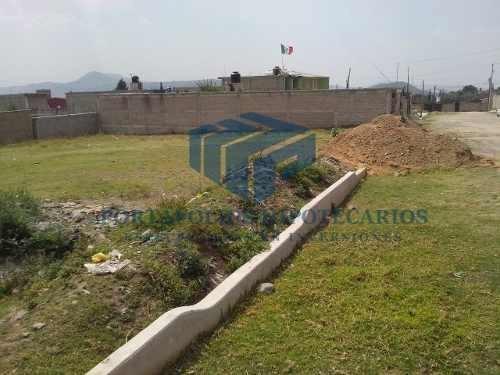 inversionistas: terreno a desarrollar en ixtapaluca