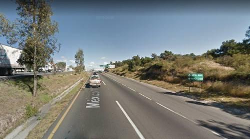 inversionistas! terreno sobre autopista tlaxcala - apizaco