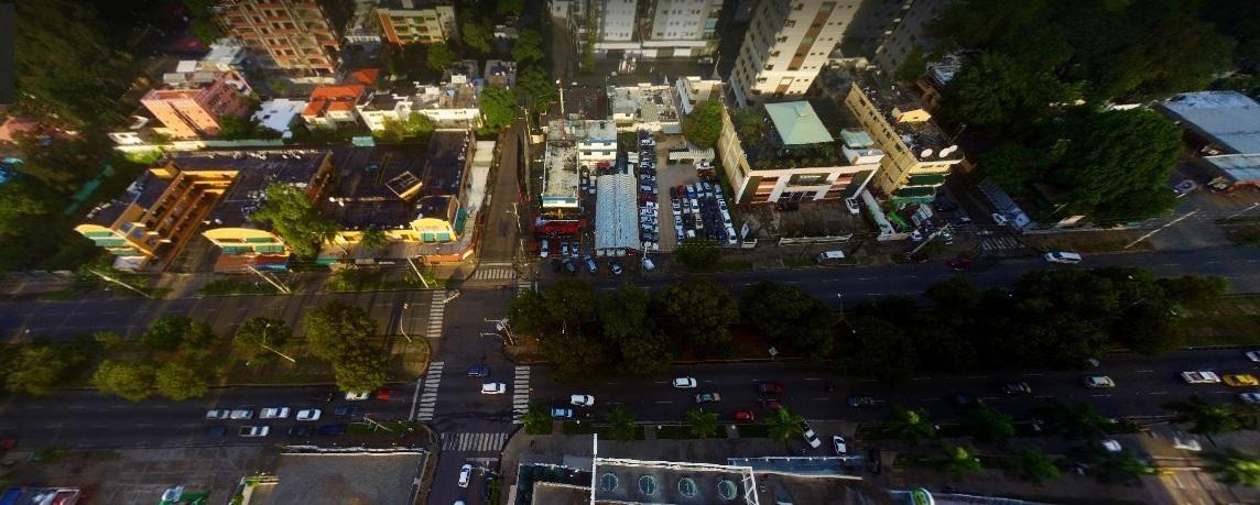 inversionistas venta de solar/terreno en paraiso 1350m2