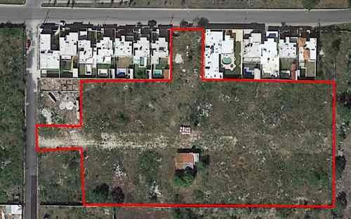 inversionista.terreno en venta en mérida, yucatán