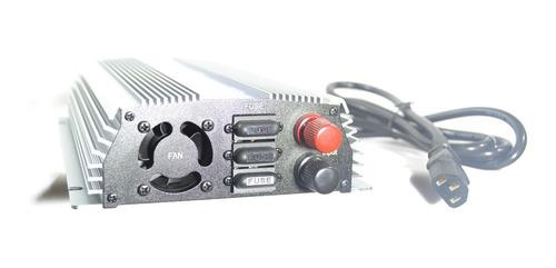 inversor 1000w 24vcc 220vac tie grid inyector a red 220vac