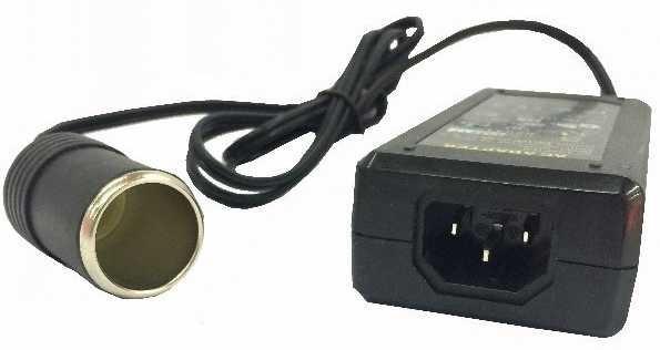 Inversor 220v a 12v 5a encendedor adaptador - Transformador 220v a 12v ...