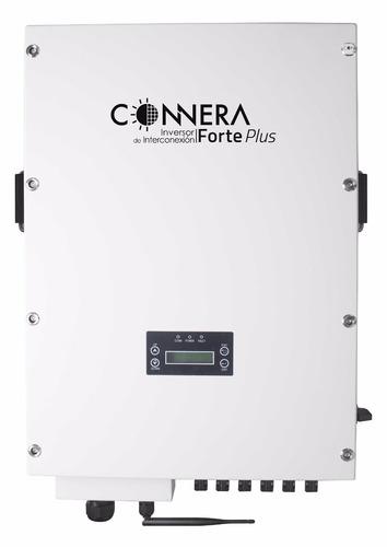 inversor 5000w para interconexion a cfe con energia solar