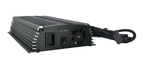 inversor 600w 12vc 220vac tie grid inyector a red 220vac