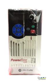 Inversor Allen Bradley Powerflex525 5cv 380v Pronta Entrega