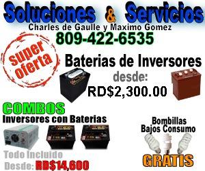 inversor + baterias (inversores con sus baterias) ofertoooon