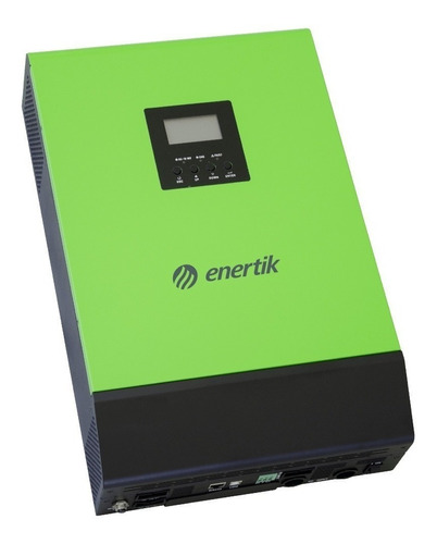 inversor cargador híbrido 24v a 220v 2000w on grid c/backup
