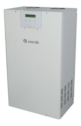 inversor cargador senoidal 12v a 220v 1200va reg. solar 50a