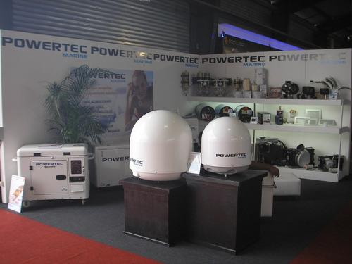 inversor cargador senoidal 2000w powertec