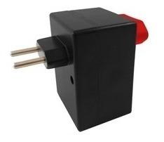 inversor conversor transformador voltagem 127v para 220v 50v