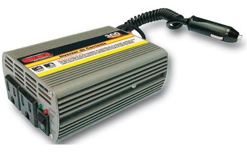 inversor de corriente 300w mikels c-1230