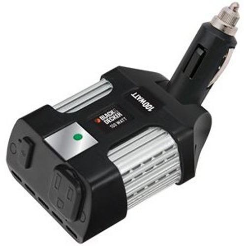 inversor de corriente desde tu coche a 127v  c-4103