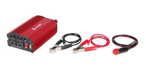 inversor de corriente para automóvil de 300 w puerto usb