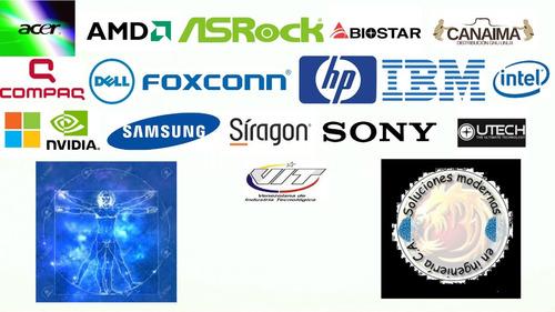 inversor pantalla lcd 15.0 laptop hp compaq nc6000