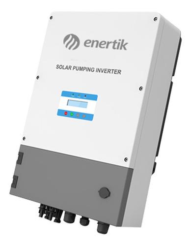 inversor para bombeo de agua solar / 750w 1hp - trifásico