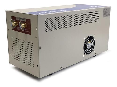 inversor powerhouse cdp xverter 1524sc 1500va 1200w solar