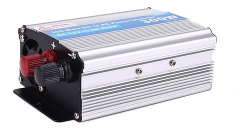 inversor solar 300w 12v 220v 60hz envio imediato