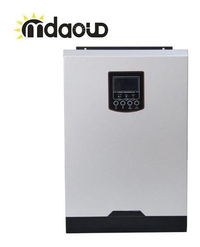 inversor solar 3200w que atinge 120vdc-500vdc a 220 v mppt