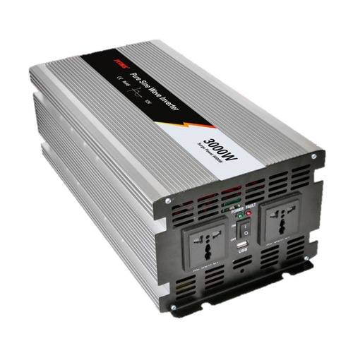 inversor solar  de 3000w 24v