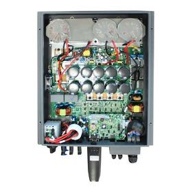 Inversor Solar Refusol 7,5kw Monfasico 220v 2mppt Monitor Nf
