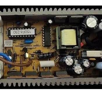 inversor transformador conversor 12v a 220v - 150w  enertik